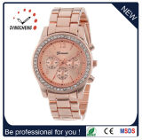 Luxury Fashion Watches, Women Wholesale Watch, Geneva Kid Watch (DC-246)