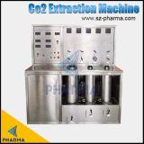 Low Temperature 30 º C High Pressure 50MPa CO2 Supercritical Extraction Machine