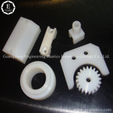 High Precision Plastic Injection Moulding Parts Nylon1010 Sleeve for Airport Equipments