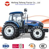 Factory Direct Sale 130HP 4 Wheel Tractor