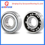 China Deep Groove Ball Bearing (6201)