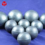 75mm Wear-Resisting Casting Iron Steel Ball for Cement Plant
