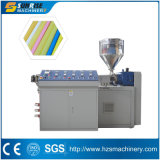 Single Color PP Material Straw Machine