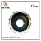 Casting Aluminum Parts with OEM Service
