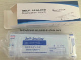 Disposable Self-Sealing Sterilization Pouch for Dental
