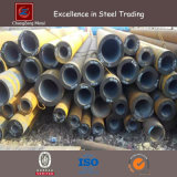High Frequency Weld Wall Thick Tube (CZ-RP21)