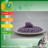 Fast Clump Lavender Tofu Cat Litter; Pet Product