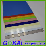 5mm PVC Rigid Sheet/Gray PVC Sheet for Furniture