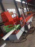Full Auto Hydraulic Type Steel Roofing Ridge Cap Roll Forming Machine