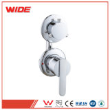 Cheap Bathroom Concealed Shower Mixer Recessed