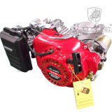 6.5HP Gx200 Ohv 4 Stroke Manual Start Gasoline Engine