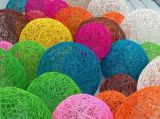 Customized Size Rattan Ball