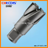 TCT Core Drill with Weldon Shank (DNTX)
