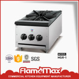 Stainless Steel Haevy Duty Gas Stove Make in China