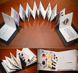 Colorful Paper Printing Book and Booklet Printing with Cheaper Price