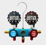 Dmg-1 Digital Manifold Gauge for Refrigeration