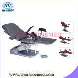 Hospital Ultra Low Position Gynecology Delivery Bed