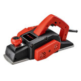 710W Electric Portable Wood Planer 82*2mm Europe Type