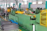 High Speed High Precision Cut to Length Line