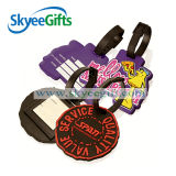 High Quality Soft PVC Rubber Keychain, PVC Keychain with Best Price