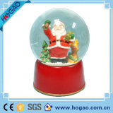 Christmas Snow Globe Santa Claus Best Gift