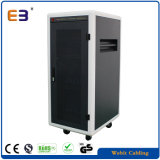 DC Charging Cabinet with UV Lights for Tablets & Laptop Computers