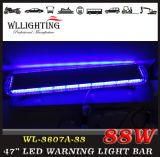 1200mm LED Warning Police Ambulance Fire Emergency Vehicle Light