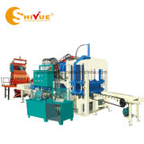 Qt4-20 Semi Automatic Concrete Brick Making Machine/Block Making Machine