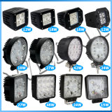 Wholesale Price Auto 4X4 12V, 24V DC 12W 18W 27W 42W 48W LED Working Light