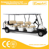 11 Seats High Quality Electric Sightseeing Buggy