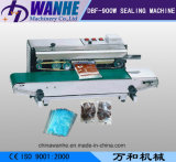 Automatic Continuous Band Sealer Sealing Machine