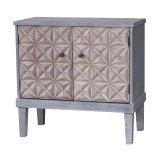 Solid Wood Home Furniture Vintage Cabinet for Living Room