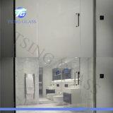 Pdlc Self-Adhesive Smart Film /Smart Glass Magic Glass Tempered Smart Glass for Windows Door Curtain Wall Shower Room Freestanding Glass Wall