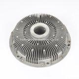 Aluminum Extrusion Heatsink Silicone Oil Fan Clutch Parts