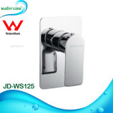 Hot Sell Brass Chrome Single Handle Conceal Bath Mixer