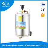 201 Steel Stainless Car Foam Washing Machine with Reasonable Price