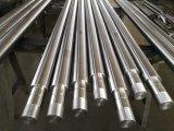 SAE4340 AISI4140 Steel Motor Shaft Forging