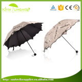 2018 Hot Sale Promotional Rain/Sun Aluminum Umbrellas