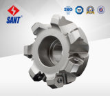 Face Milling Cutter CNC Indexable Milling Tools for Metal Cutting