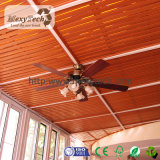 WPC Wood Plastic Composite Strip False Ceiling for Residential Ceiling