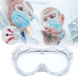 Medical Goggles Anti Fog PVC Goggle Glasses Anti Virus Safety Glass for Protects Eye Protection Virus Cheap