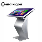 Horizontal Advertising Display with Touch Screen Advertising Player 32 Inch Full HD LED Ad Playerad Player