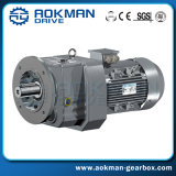 Equivalent to Sew-Eurodrive R Series Inline Helical Gearbox (R38~R168)