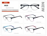 2020 High Level Metal Optical Frame Eyeglasses Ready Goods for Small MOQ Order 9025-9036