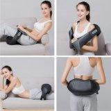 Electric Heated Shiatsu Neck Shoulder Massager