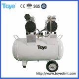 Serve 4 Dental Units Top Quality Oil-Free Cheap Air Compressor