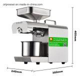 Cold Screw Mini Olive Oil Press Extraction Machine