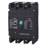 Wholesales Price Electrical 3p 4p MCCB Cm1 Type High Breaking Capacity MCCB Moulded Case Circuit Breaker