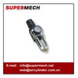 """Aw5000 1"""" Air Pressure Filter Regulator"""