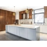 Wholesale Modern Style DIY Kitchen Sets of American Kitchen Cabinet Design